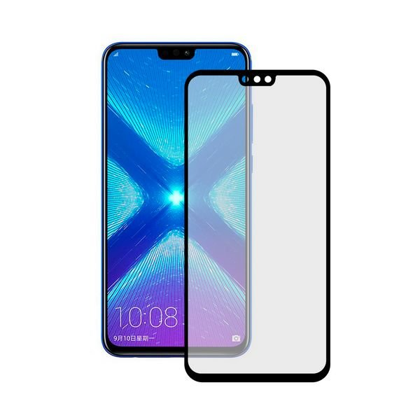 Image of   Huawei Honor 8x - Panserglas - 9h - 0,3 Mm