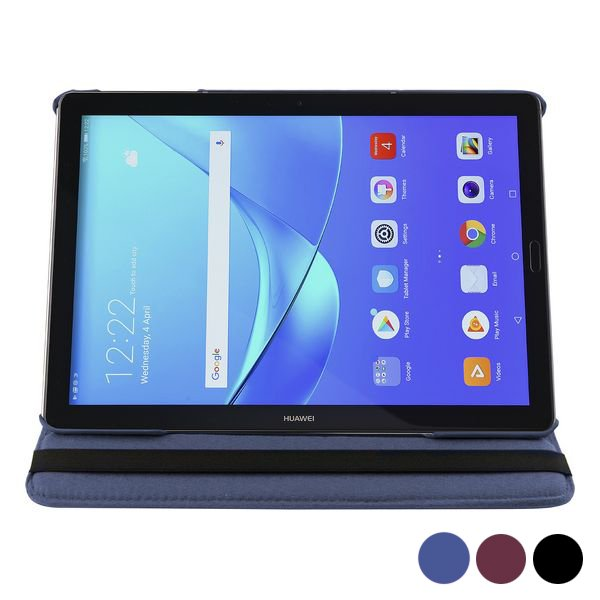 "Image of   Huawei M5 Lite - Tablet Cover - 10,1"" - Blå"
