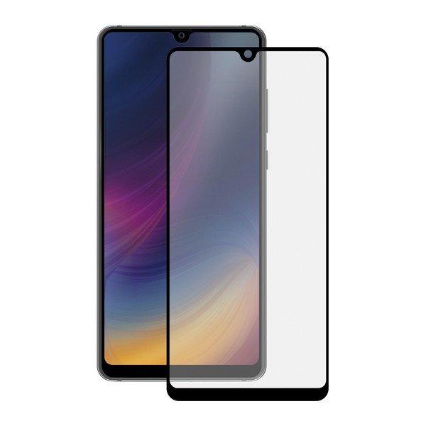Image of   Huawei Mate 20 - Panserglas - 9h - Sort
