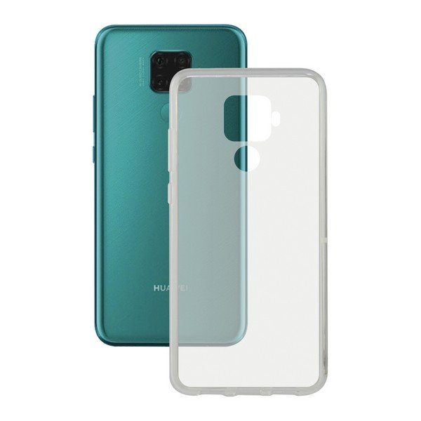 Image of   Huawei Mate 30 - Cover - Gennemsigtig