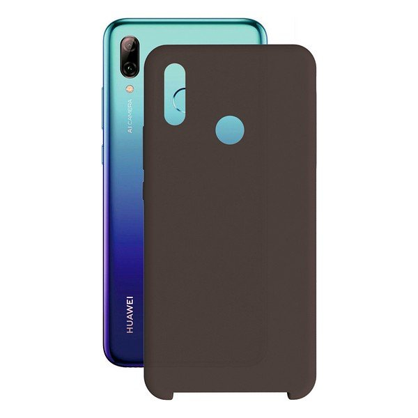 Image of   Huawei P Smart 2019 - Cover - Blød Sort