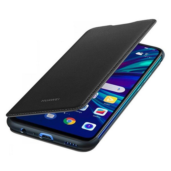 Image of   Huawei P Smart 2019 - Flip Cover - Sort