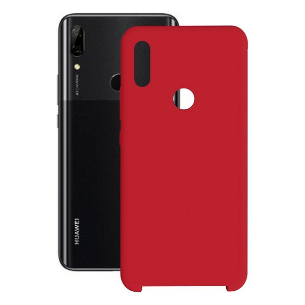 Image of   Huawei P Smart Z - Cover - Blød Rød