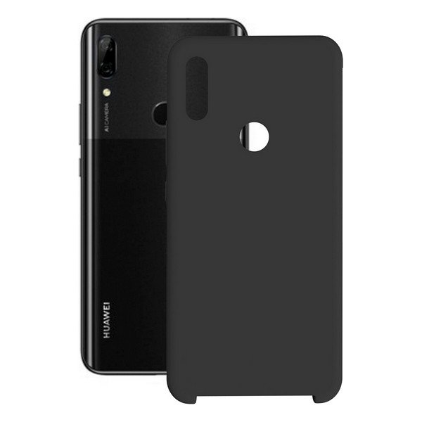Image of   Huawei P Smart Z - Cover - Blød Sort