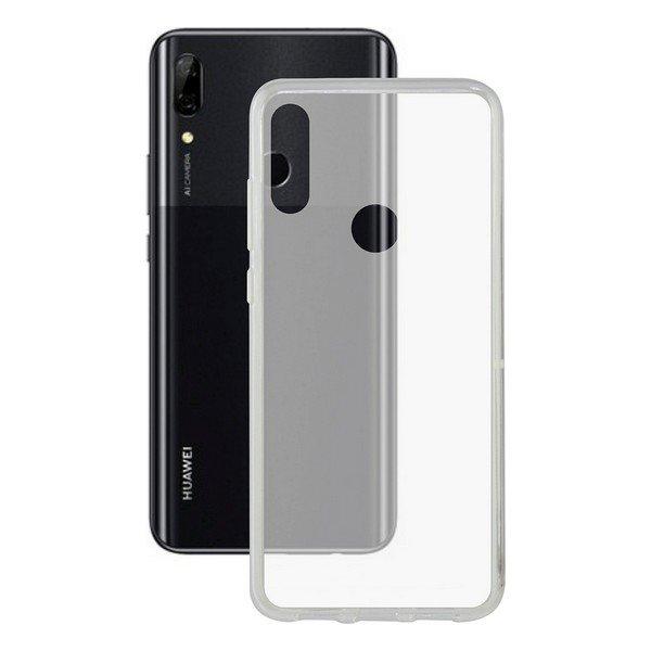 Image of   Huawei P Smart Z - Cover - Flex Gennemsigtig