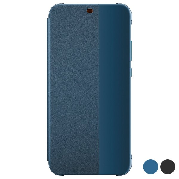 Image of   Huawei P Smart Z - Flip Cover - Blå