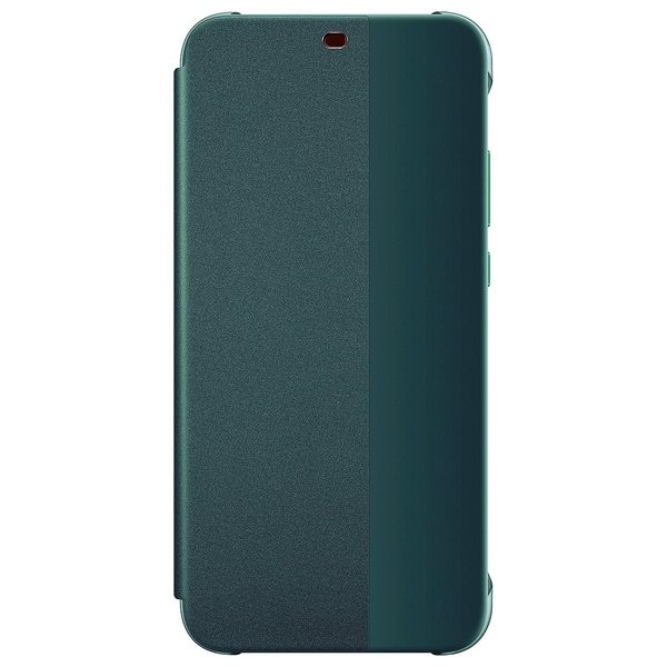Image of   Huawei P Smart Z - Flip Cover - Grøn