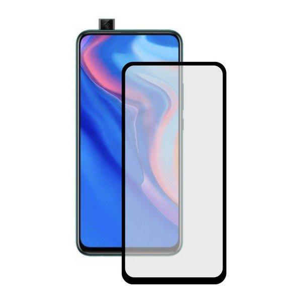 Image of   Huawei P Smart Z - Hærdet Glas Beskyttelse - 9h - Sort