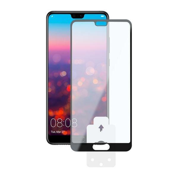 Image of   Huawei P20 - Hærdet Glas Beskyttelse - 9h - 0,3 Mm