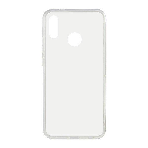 Image of   Huawei P20 Lite - Cover - Gennemsigtig