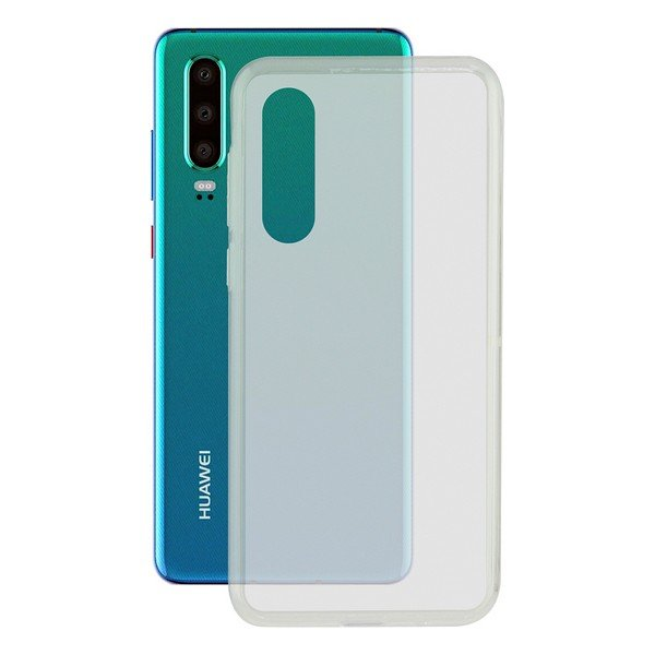 Image of   Huawei P30 - Cover - Flex Gennemsigtig