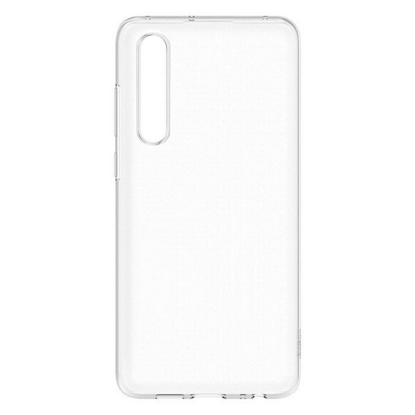 Image of   Huawei P30 - Cover - Gennemsigtig