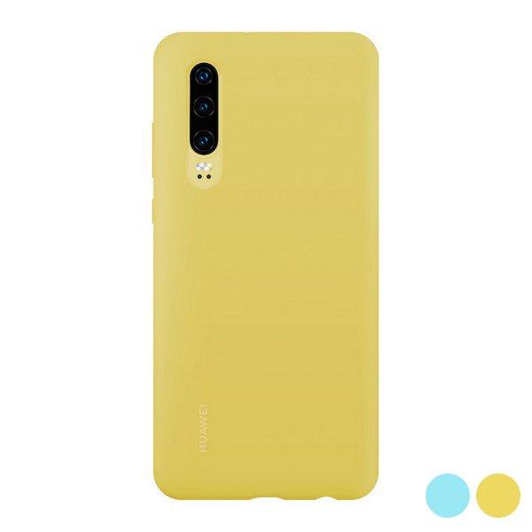 Image of   Huawei P30 - Cover - Gul