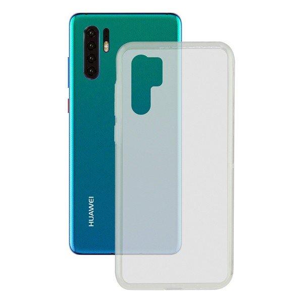 Image of   Huawei P30 Pro - Cover - Flex Gennemsigtig