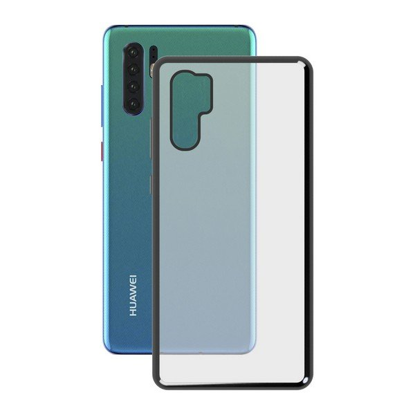 Image of   Huawei P30 Pro - Cover - Metallisk Grå