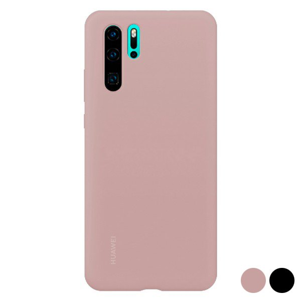 Image of   Huawei P30 Pro - Cover - Pink