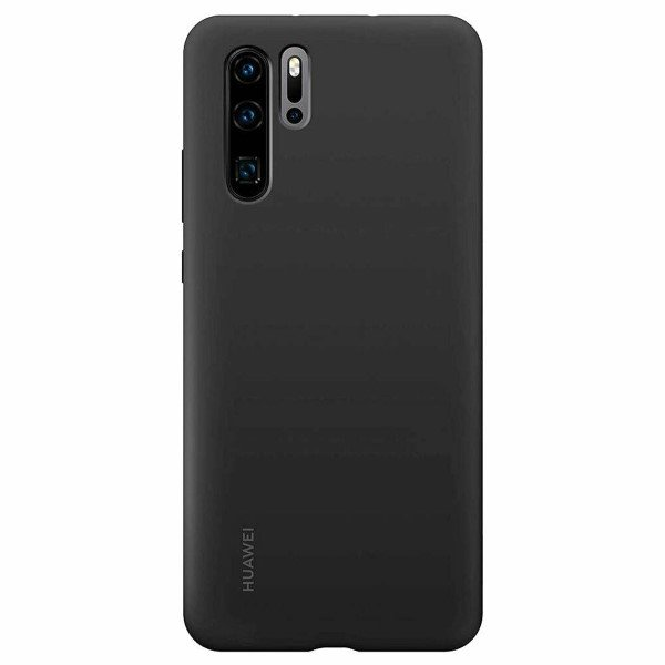 Image of   Huawei P30 Pro - Cover - Sort