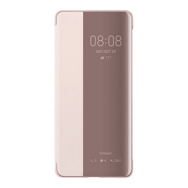 Image of   Huawei P30 Pro - Flip Cover - Pink