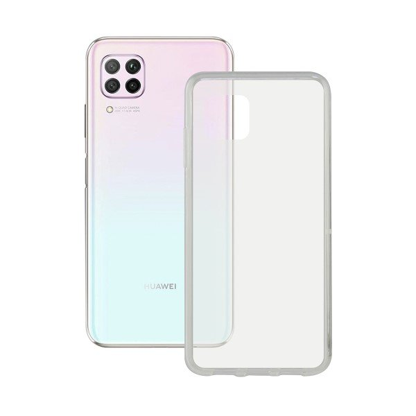 Image of   Huawei P40 Pro - Cover - Gennemsigtig