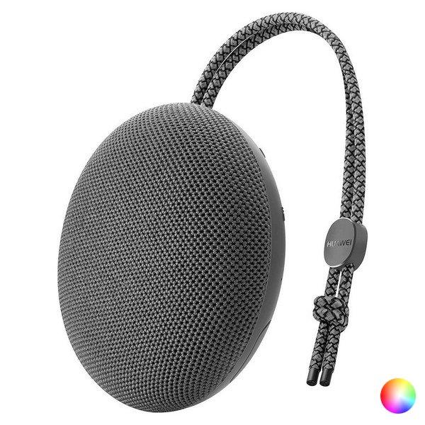 Huawei Soundstone – Tådløs Højtaler Med Bluetooth – Grå