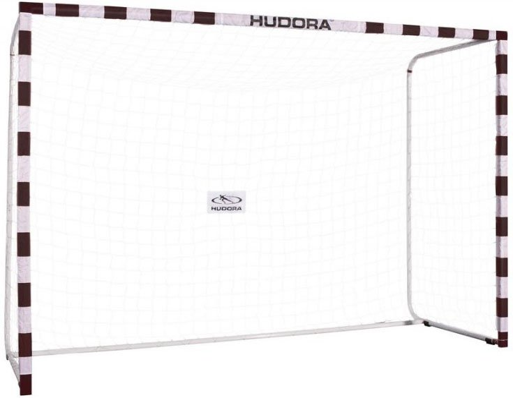 Fodboldmål Til Haven - 300 X 200 Cm - Hudora