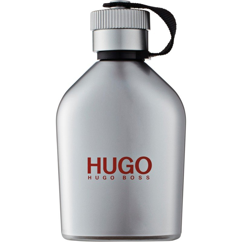 Hugo Boss Iced - 125 Ml.
