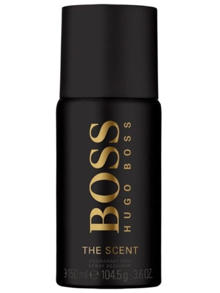 Image of   Hugo Boss - The Scent Deodorant / Deo Spray 150 Ml