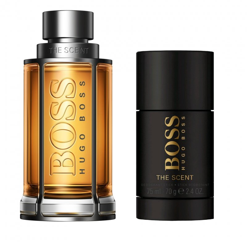 boss parfume mænd