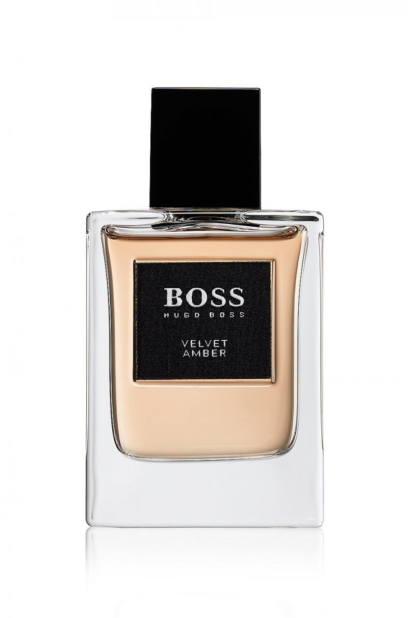 Hugo Boss Velvet Amber Eau De Toilette - 50 Ml