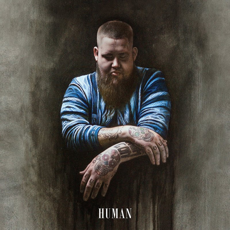 Image of   Rag'n'bone Man - Human - Deluxe - CD