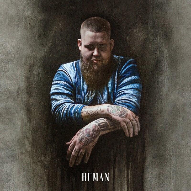 Image of   Ragnbone Man - Human - Deluxe - CD