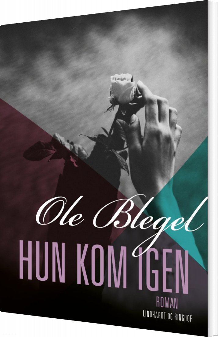 Billede af Hun Kom Igen - Ole Blegel - Bog