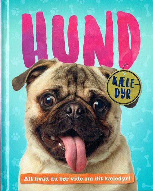 Billede af Hund - Alt Hvad Du Bør Vide Om Dit Kæledyr - Pat Jacobs - Bog