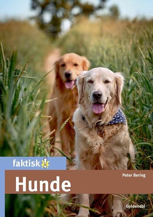 Image of   Hunde - Peter Bering - Bog
