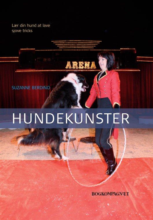Billede af Hundekunster - Susanne Berdino - Bog