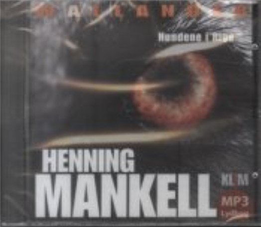 Image of   Hundene I Riga Mp3 - Henning Mankell - Cd Lydbog