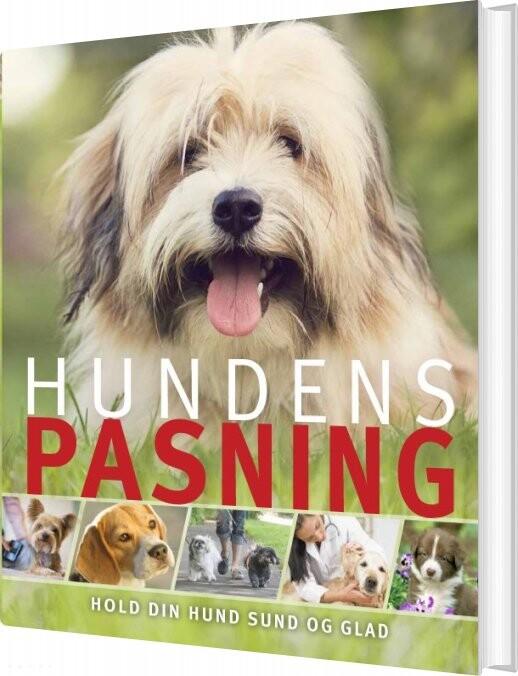 Billede af Hundens Pasning - Gwen Baileys - Bog