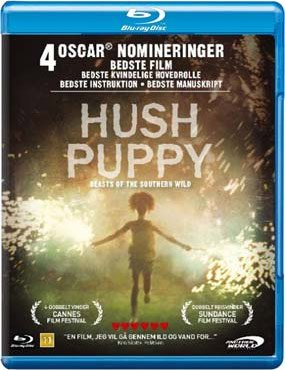 Image of   Beasts Of The Southern Wild / Hushpuppy - Blu-Ray