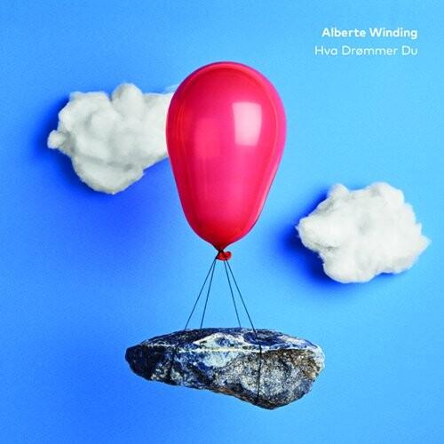 Image of   Alberte Winding - Hva Drømmer Du - Vinyl / LP