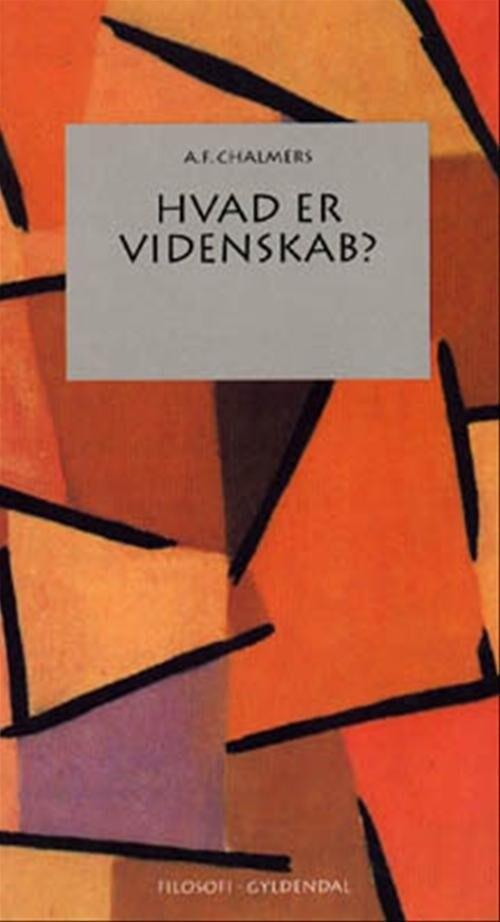 Image of   Hvad Er Videnskab? - A.f. Chalmers - Bog