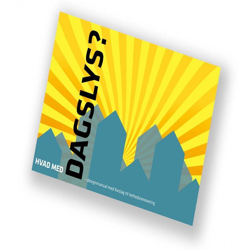 Hvad Med Dagslys - Henning Larsen Architects - Bog