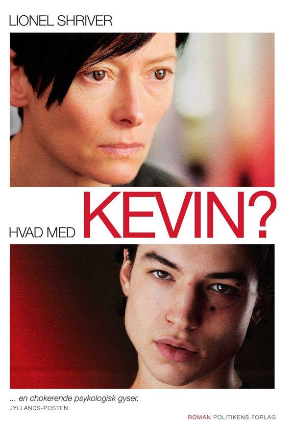 Hvad Med Kevin? - Lionel Shriver - Bog