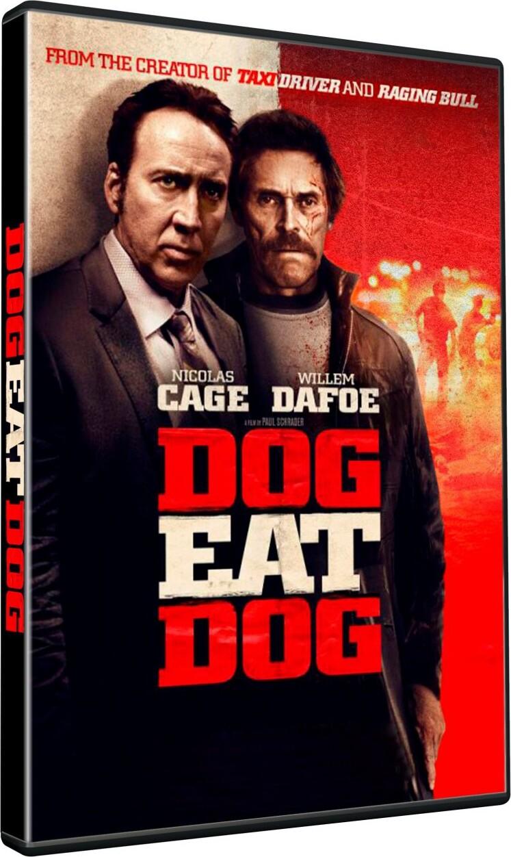 Image of   Dog Eat Dog - DVD - Film