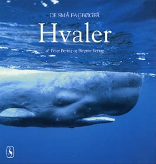 Image of   Hvaler - Peter Bering - Bog