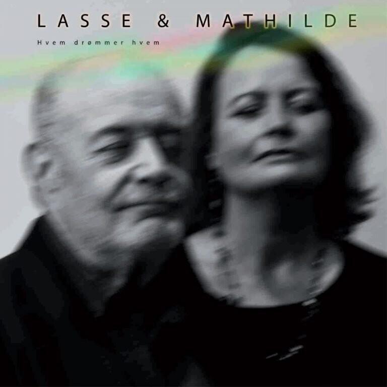 Billede af Lasse Og Mathilde - Hvem Drømmer Hvem - CD