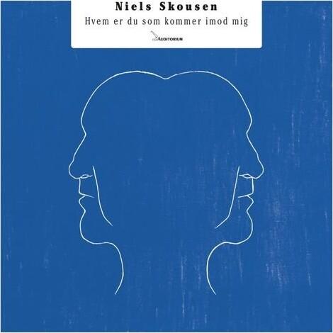 Image of   Niels Skousen - Hvem Er Du Som Kommer Imod Mig - Vinyl / LP