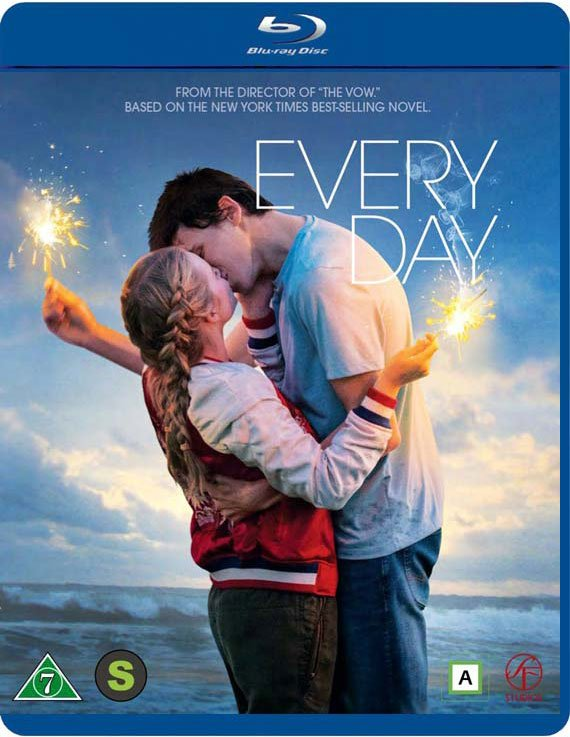 Hver Dag / Every Day - Blu-Ray