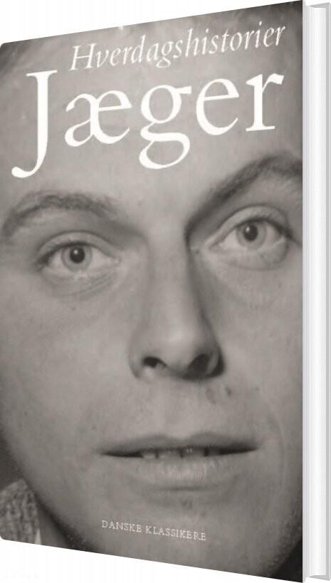 Hverdagshistorier - Frank Jæger - Bog
