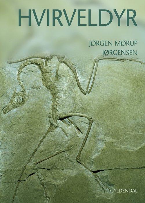Image of   Hvirveldyr - Jørgen Mørup Jørgensen - Bog