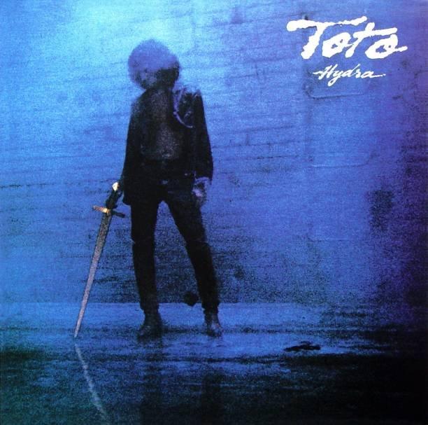 Toto - Hydra - Vinyl / LP